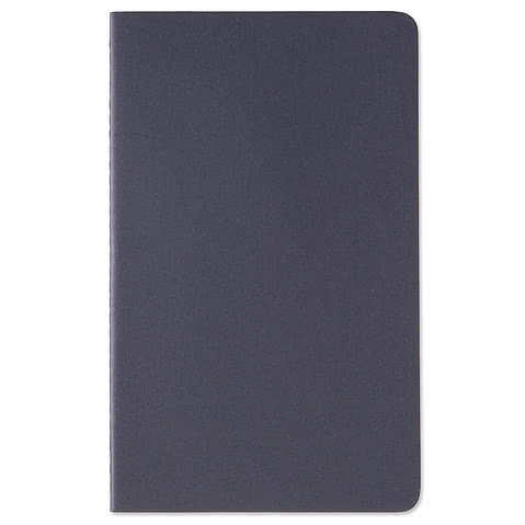Moleskine Soft Cover Ruled Notebook