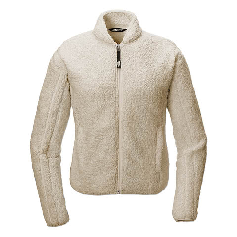 The North Face Women's High Loft Full Zip Fleece Jacket