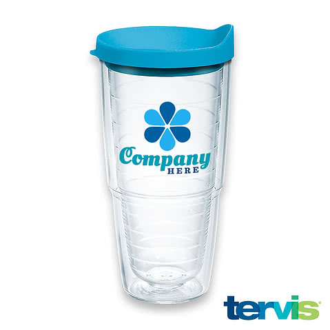 Tervis 24 oz. Classic Tumbler with Lid (Full Color Wrap Print)