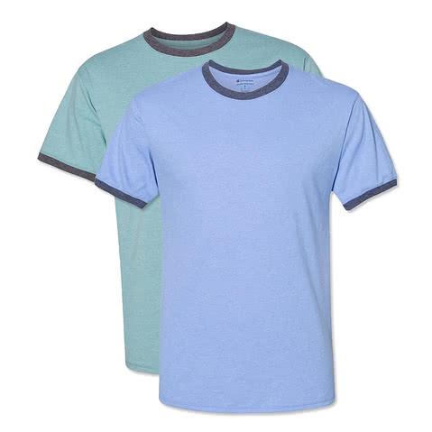 Canada - Champion Premium Fashion Ringer T-shirt