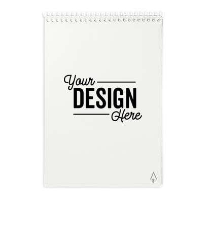 RocketBook Executive Flip Notebook Set - White