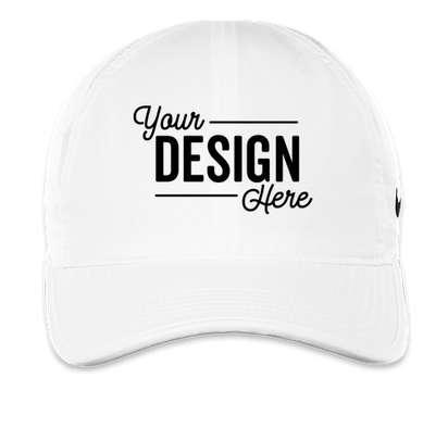 Nike Featherlight Hat - White
