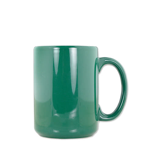 15 oz. Large Ceramic Mug