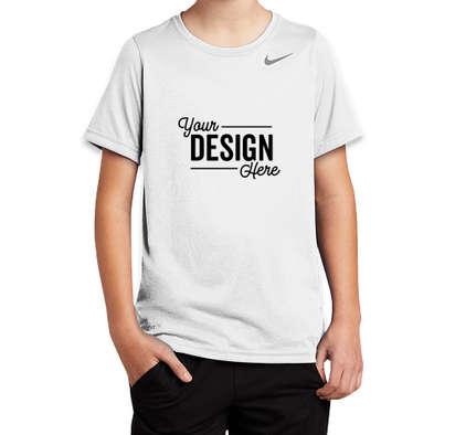 Nike Youth Legend T-shirt - White