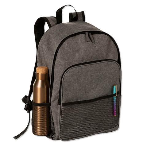 """Brandt 15"""" Computer Backpack"""