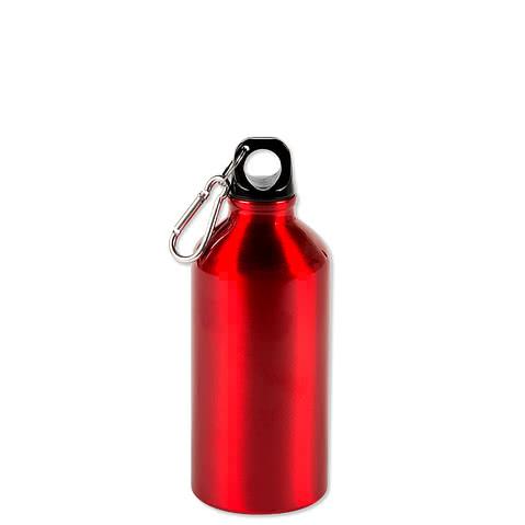 17 oz. Shorty Aluminum Water Bottle