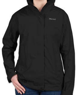 Marmot Women's Waterproof PreCip Jacket