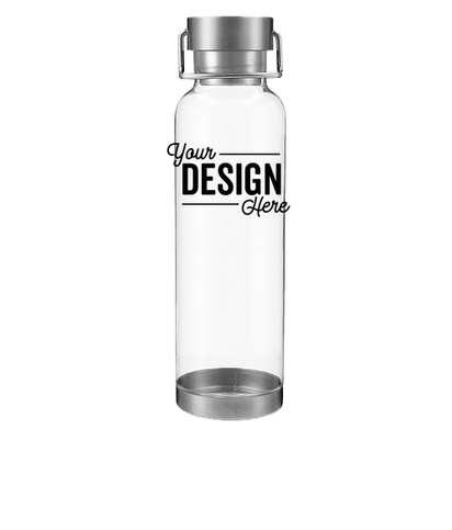 27 oz. Thor Tritan Water Bottle  - Clear