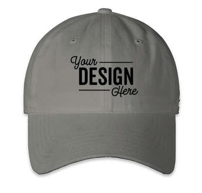 Adidas Core Relaxed Baseball Hat - Vista Gray