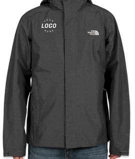 The North Face Waterproof Windbreaker Jacket