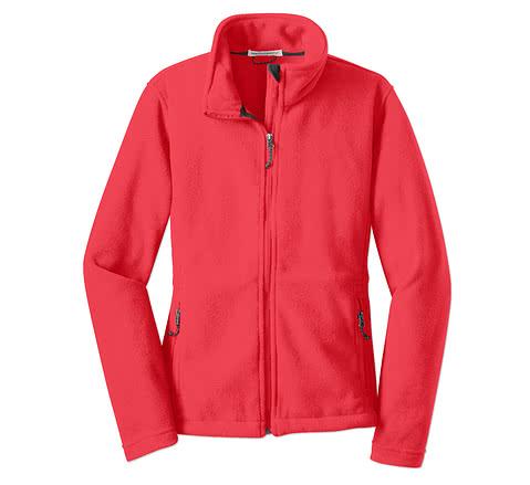 Port Authority Women's Value Fleece Jacket
