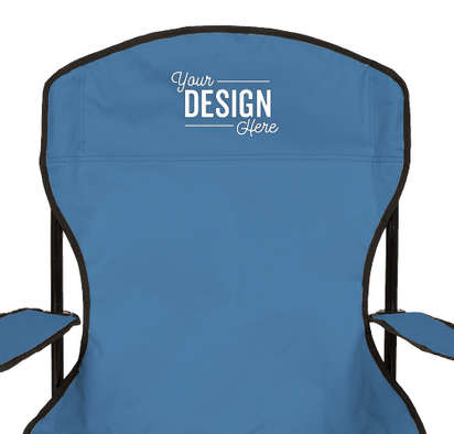 Captain's Folding Chair - Royal