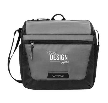 Vertex Equinox Box Cooler - Gunmetal Grey