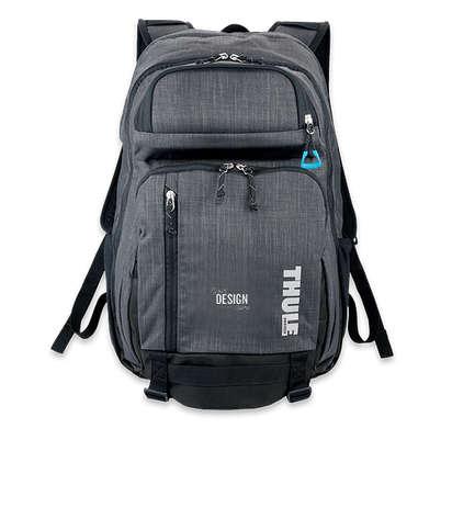 """Thule Stravan 15"""" Computer Backpack - Gray"""