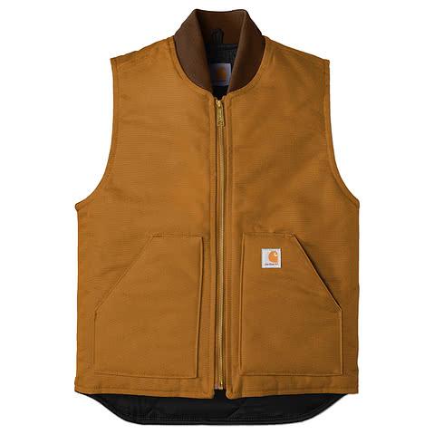 Carhartt Duck Traditional Vest