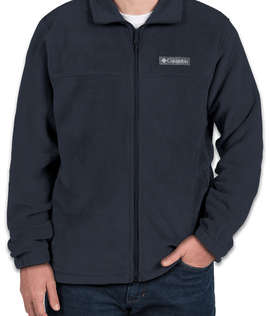 Columbia Steens Mountain Full Zip Fleece Jacket