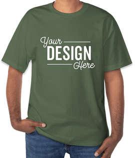 Hanes Beefy T-shirt