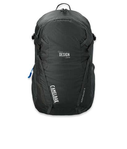 "CamelBak Eco-Cloud Walker 15"" Computer Backpack - Charcoal"