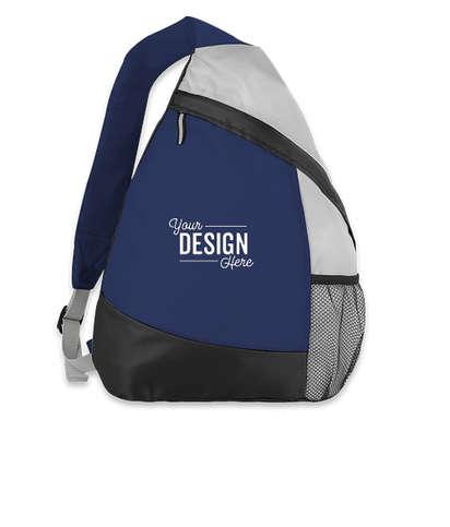 Armada Sling Backpack - Navy