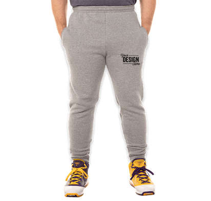 Russell Athletic 50/50 Joggers - Oxford