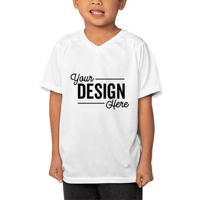 High Five Youth Sheffield Performance Jersey - White