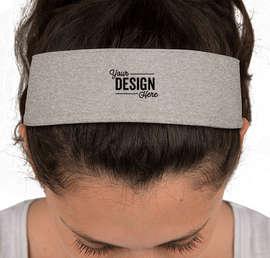 Sport-Tek Heather Contender Headband