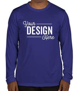 Team 365 Zone Long Sleeve Performance Shirt