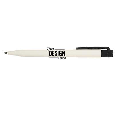 iProtect Antibacterial Pen - White / Black
