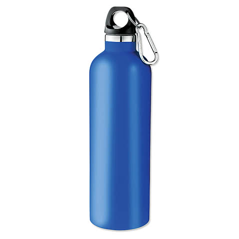 18 oz. Vacuum Insulated Water Bottle with Carabiner