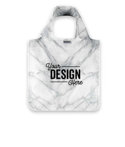 RuMe Classic Medium Tote Bag - Marble