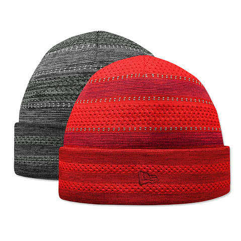 New Era On-Field Fleece Lined Cuff Beanie