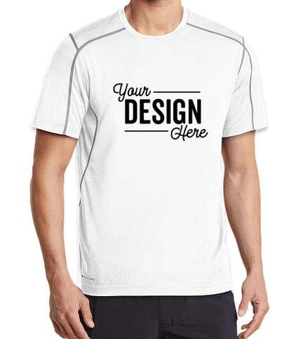 OGIO Endurance Pulse Performance Shirt - White