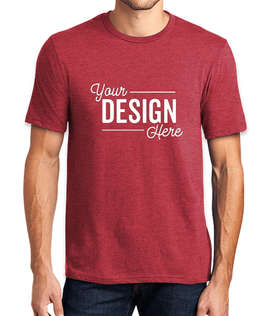 District V.I.T. T-shirt