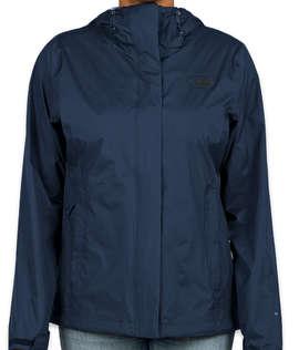 The North Face Women's Waterproof Windbreaker Jacket