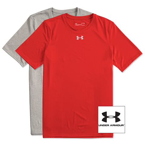 Under Armour Locker Performance Shirt 2.0