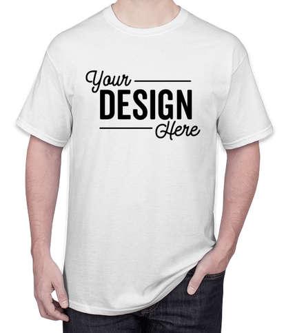 Port & Company Essential T-shirt - White