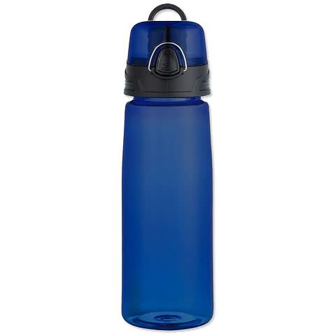 25 oz. Flip Top Tritan™ Sports Bottle