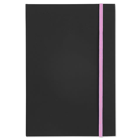 Color Pop Hard Cover Notebook