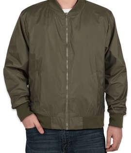 Charles River Lightweight Flight Jacket