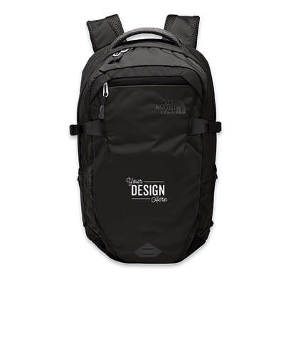 The North Face Fall Line Backpack - TNF Black Heather