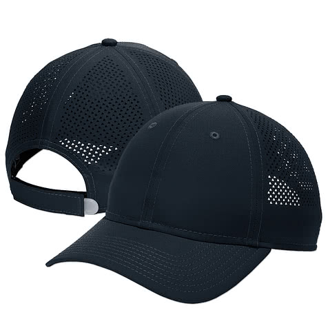 Canada - New Era 9FORTY Perforated Performance Hat