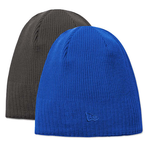 New Era Fleece Lined Beanie