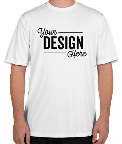 Russell Athletic Dri Power® Performance Shirt - White