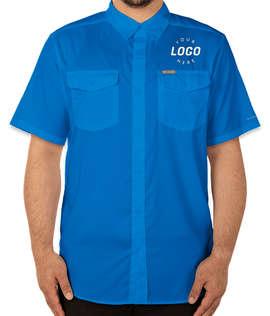 Columbia Utilizer Performance Short Sleeve Shirt