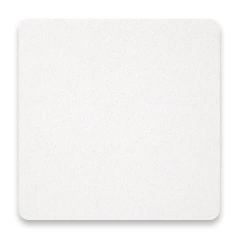 Square Cardboard Coaster