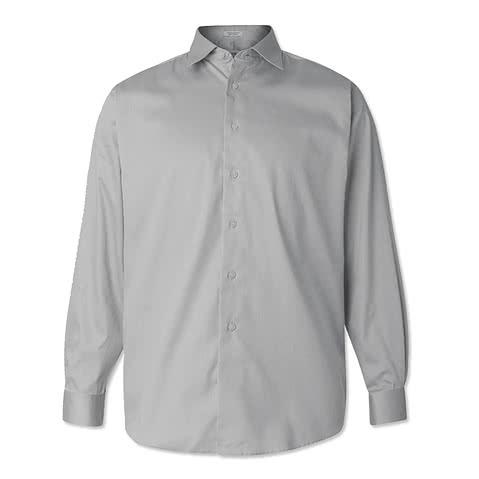 Calvin Klein Cotton Stretch Shirt