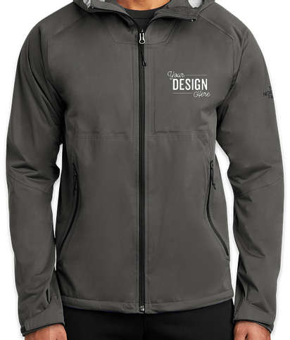 The North Face All-Weather DryVent Stretch Jacket - Asphalt Grey