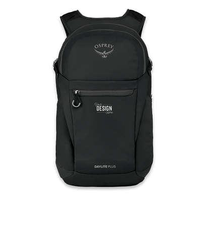 """Osprey Daylite Plus 15"""" Computer Backpack - Black"""