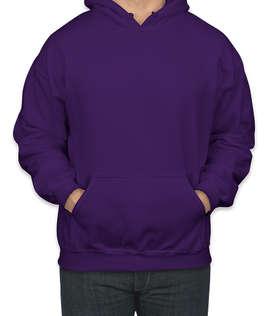 Gildan Midweight 50/50 Pullover Hoodie