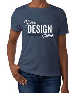 Bella + Canvas Women's Jersey T-shirt